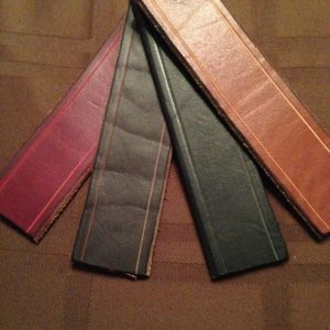 full leather hides