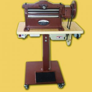 Industrial Leather machinery