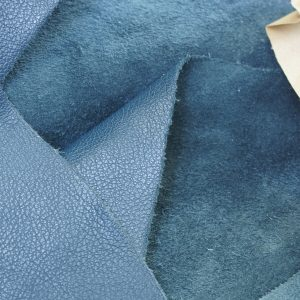 pebble grain upholstery leather
