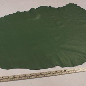Sage Green Lamb leather