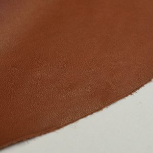 rusty leather