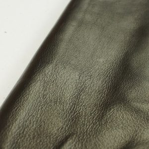 negro brown leather