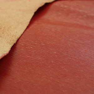 book binding leather