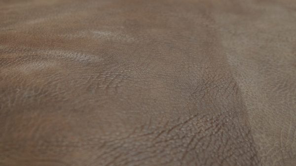 pat bay leather signature hide