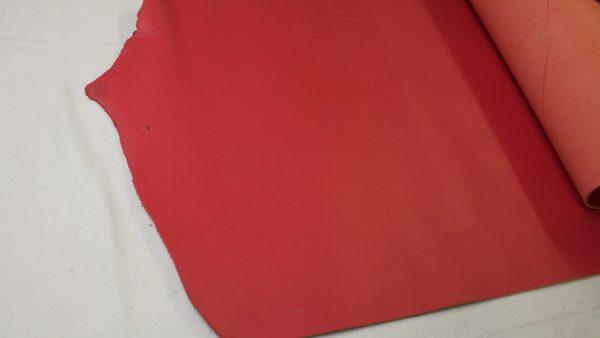 honolulu pink belt leather