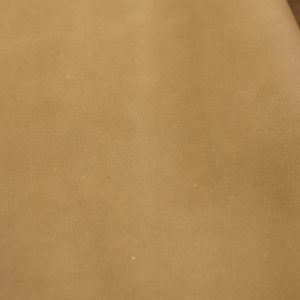 nutmeg brown side chunk leather