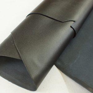 black split hide semi gloss finish